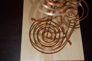 Last spiral